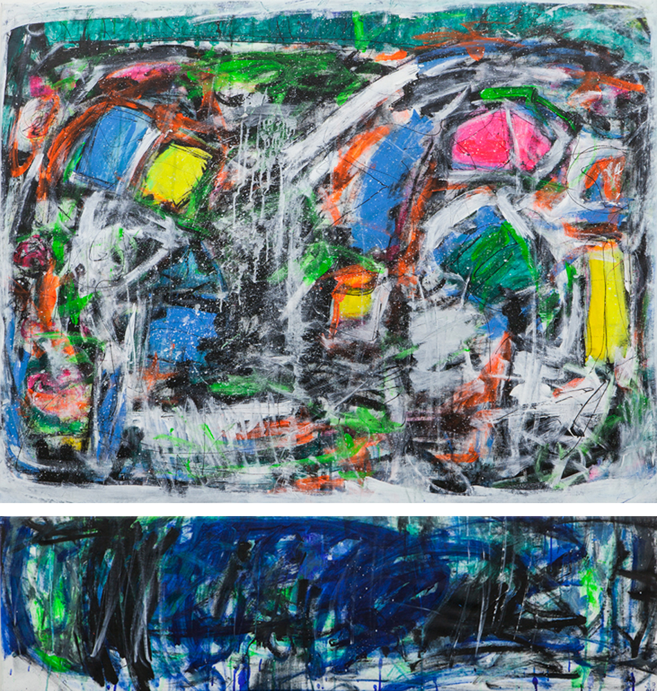Untitled no 2_2016_diptych 155 x 150